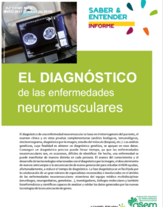 El Diagnóstico de las Enfermedades Neuromusculares
