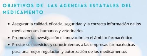 Las Agencias Del Medicamento Asem Galicia
