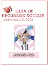 Guia Recursos Sociales 2008. Abre en una nueva ventana