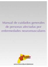 Manual cuidados generales para personas afectadas por una ENM