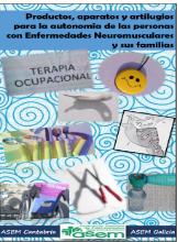 Productos Aparatos y Artilugios para la Autonomí de las personas con ENM. Abre en una nueva ventana
