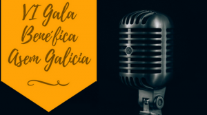 VI Gala benéfica Asem Galicia 2017