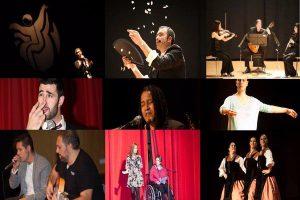 V gala benéfica Asem 2016