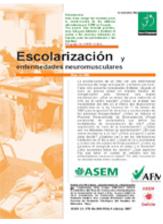 Escolarización y ENM. Abre en una ventana nueva