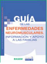 Guía de las Enfermedades Neuromusculares. Abre en una ventana nueva