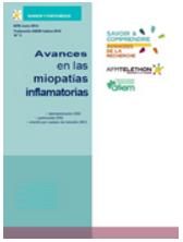 Avances en las Miopatías Inflamatorias. Abre en una nueva ventana.