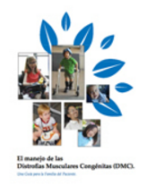 Manejo de las Distrofias Musculares Congénitas. Una guía para familias y pacientes. Abre en una nueva ventana.