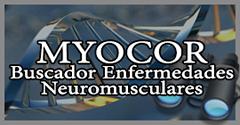 Buscador de Enfermedades Neuromusculares Myocor