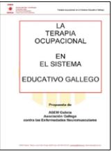 terapia Ocupacional en el Sistema Gallego. Abre en una nueva ventana